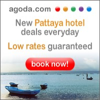Hotel Deals of the Day in Pattaya
